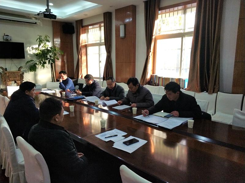 区委常委 常务副区长宁建平主持召开全区12月份经济运行分析会2.jpg