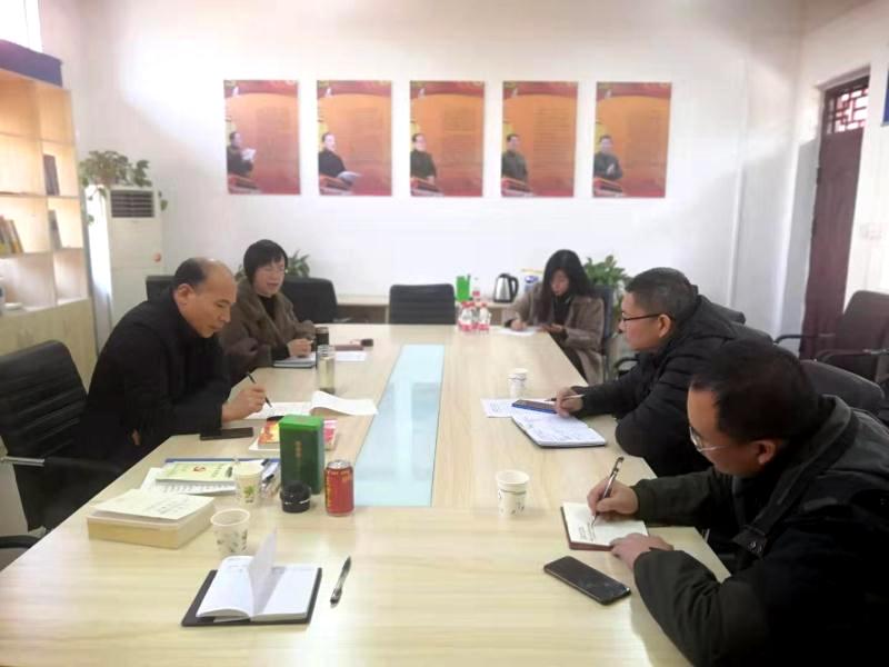 副区长金武军实地调研辖区社区建设工作1.jpg