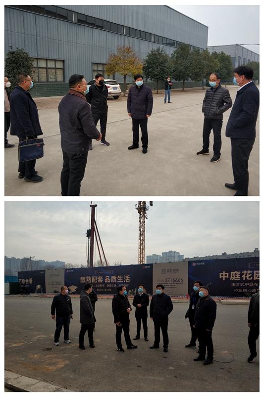 区委常委 常务副区长宁建平督导辖区部分项目复工复产和建设工作2.jpg